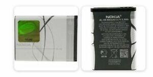 Genuina Original Batería Nokia BL-5B para Nokia 6020 6021 6060...