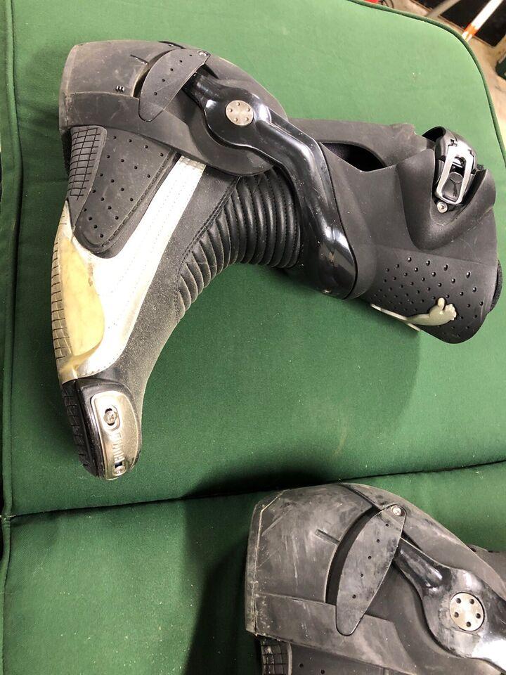Støvler, Puma, str. 42