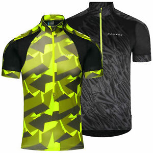 Image is loading Dare2b-Eminent-Mens-Active-Cycle-Jersey a0ca214c3