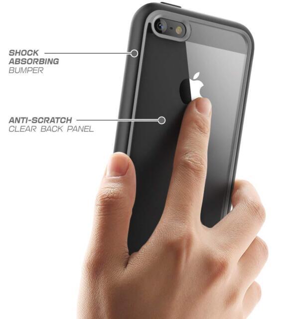 hot sale online a51f1 8c187 iPhone SE Case SUPCASE Unicorn Beetle Style Series Premium Hybrid  Protective 5s