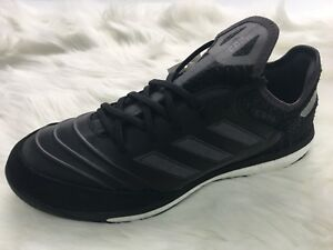 best loved 8e98d 96e31 Image is loading Adidas-Mens-Black-COPA-Tango-18-1-TR-