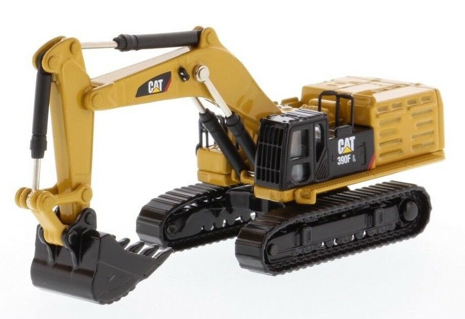 Cat Caterpillar 1  125 scale 390F L Excavator Diecast Masters 85537 Elite Series  populaire