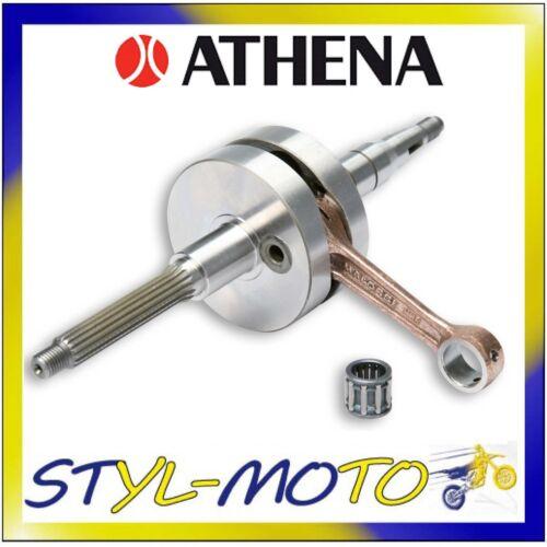 ATHENA ALBERO MOTORE RACING CON PISTONE Ø 10 MBK BOOSTER CW RS NG EURO1 50 2000