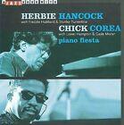 Piano Fiesta by Herbie Hancock (CD, 2005, Jazz Hour)