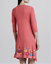 JOHNNY-WAS-Embroidered-JWLA-V-Neck-BRONWYN-Wheat-Flounce-3-4-Sleeve-Dress-S thumbnail 9