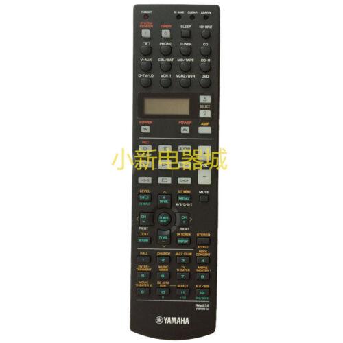 RAV235 V927220 EU Original New Remote Control For Yamaha RAV230 RAV231 RAV232