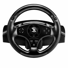 Thrustmaster T80 Officially Licensed Racing Wheel For PlayStation 3 & 4 New!!