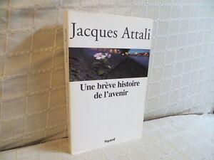 une-breve-histoire-de-l-039-avenir-par-Jacques-Attali