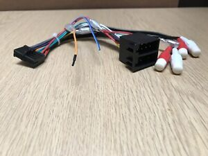 Details about Chinese Type 20 Pin Car Radio Stereo Power Harness Wiring on spark plug types, door handle types, safety harness types, circuit breaker types, valve types, battery types, seat belt types, lights types, suspension types, antenna types, engine types, power supply types, fan types,