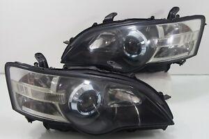 JDM-Subaru-LEGACY-LIBERTY-BPE-BP5-BL5-STI-WRX-HID-Head-Lights-Headlamp-2003-2005