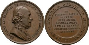 Medalla-1865-Hungria-Eger-Erlau-Adalbert-Bartakovics-de-Kisappony-Alb-2349