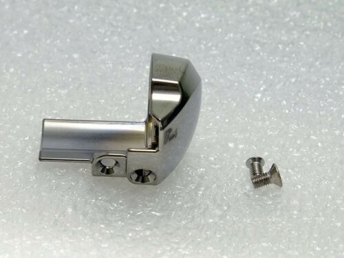 Shimano Ultegra ST-6800 Right Lever Name Plate /& Fixing Screw