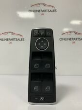 Mercedes W176 Un Classe Avant Fenêtre//Miroir Interrupteur de contrôle Hors-jeu A1669054400