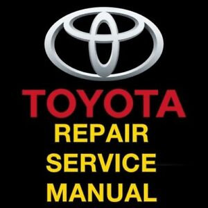 Toyota corolla 2001 2002 2003 2004 2005 2006 service repair manual image is loading toyota corolla 2001 2002 2003 2004 2005 2006 fandeluxe Image collections