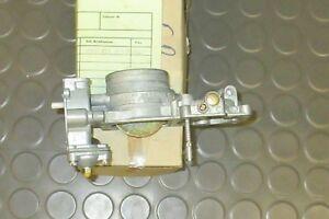 Vergaser-Oberteil-VW-Passat-75-PS-80er-Jahre-NOS-original-VW