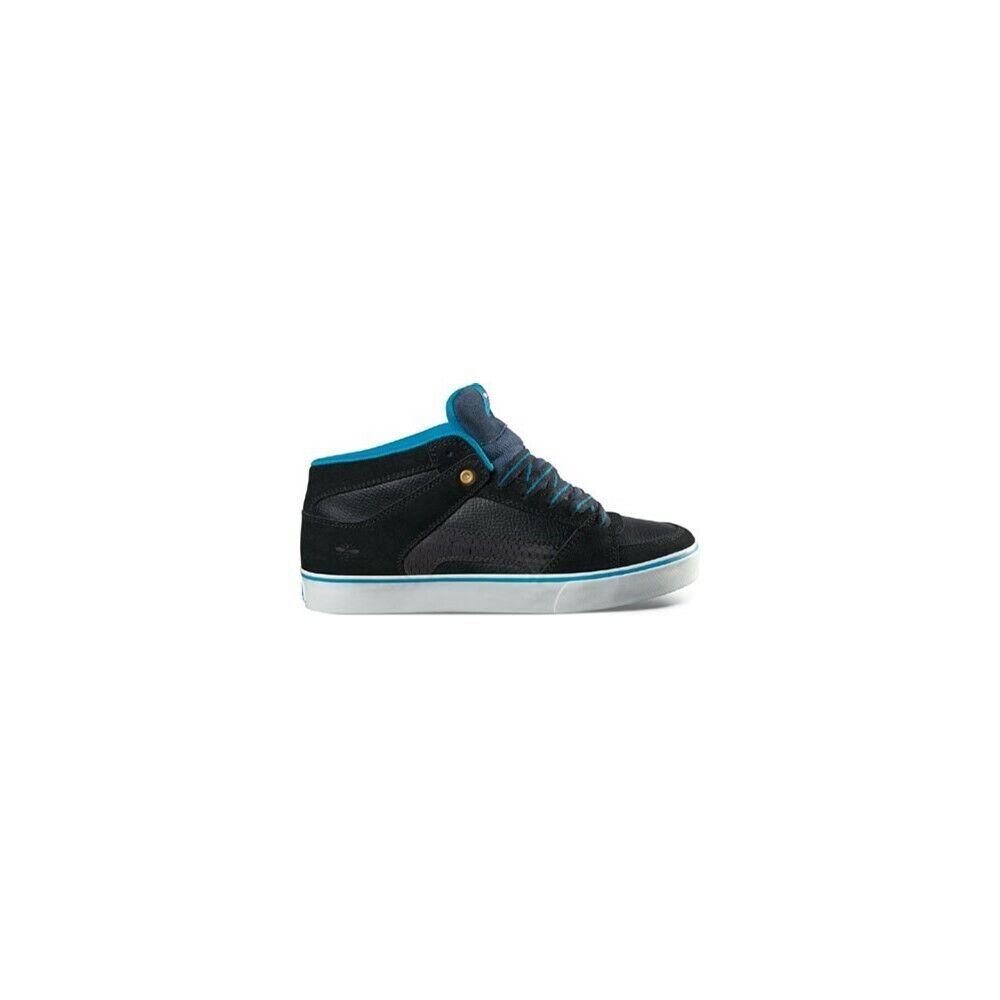 Etnies Joe Gavin RVM zwart blauw schoen