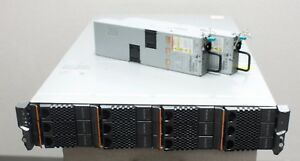 XYRATEX-IBM-HS-1235E-12-BAY-RAID-FREENAS-Server-XEON-L5410-2-3GHz-8GB-MEM