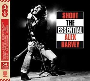 The-Sensational-Alex-Harvey-Band-Shout-The-Essential-Alex-Harvey-CD