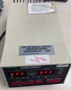 Bio-Rad-Power-Supply-1000-500-For-Electrophoresis