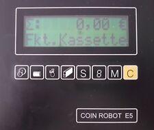 COIN ROBOT E5 (nur Reparatur)
