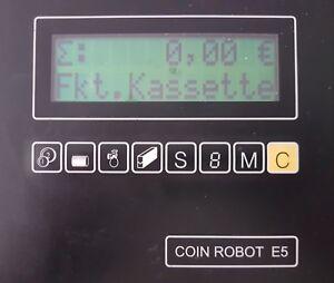 COIN-ROBOT-E5-nur-Reparatur