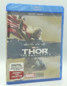 Thor-The-Dark-World-Blu-ray-Digital-2017-MCU-Phase-Two-NEW