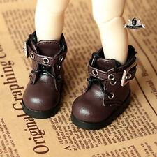 1/6 BJD Shoes Yosd Dollfie DREAM punk Boots DOD SOOM MID Luts Dollmore AOD DIM