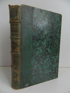Teatro Escogida De Félix-auguste Duvert Tomo 3 Carpintero 1877