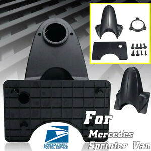 For-Mercedes-Sprinter-Replacement-Reverse-Backup-Camera-Case-Housing-Stable-Kits