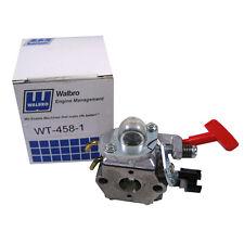 Walbro Genuine Carburetor Wt-458-1 Homelite Ultra A07139 and A04445a Ship