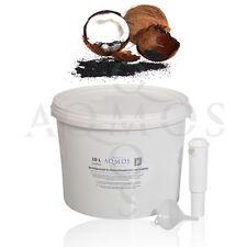 "Filtergranulat 10L inkl. Filterpatrone ""Jura Claris White"" Wasserfilter"