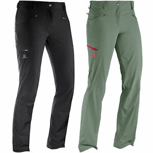 SALOMON WAYFARER ZIP Pant Damen Trekkinghose Outdoorhose