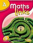 Mathslinks: 3: Y9 Students' Book A by Ray Allan (Paperback, 2009)