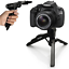 Universal-Mini-Small-Tabletop-Handheld-Tripod-Compact-Video-Digital-Camera-DSLR miniatuur 1