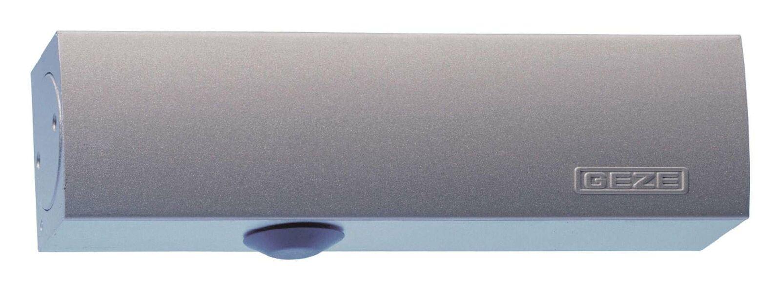 Geze Türschliesser TS 3000 weiss (RAL 9016) ohne Gestänge - 28350  | Modern  | Speichern  | Sale Outlet  | Sale Online
