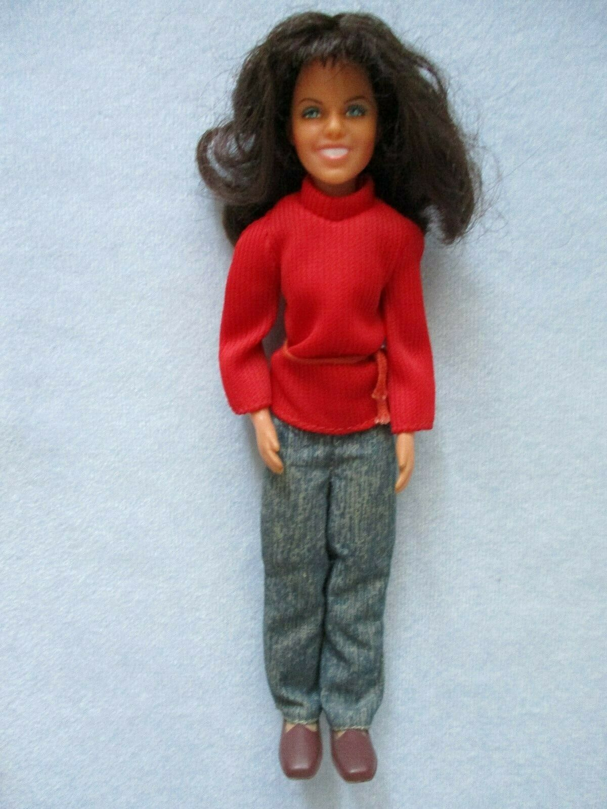 Mattel Vintage Mindy Doll from the TV Show Mork and Mindy 1979
