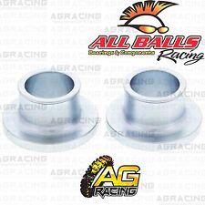 All Balls Rear Wheel Spacer Kit For Kawasaki KX 125 1991 91 Motocross Enduro