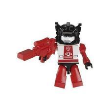 Transformers Kreo Red Alert Figure New Misp Kreon Kre-o Micro Changers G1
