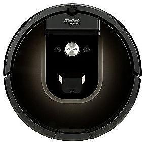 Risultati immagini per iRobot Roomba 980 Vacuum Cleaning Robot