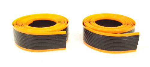 MR TUFFY ULTRA LITE LIGHT BICYCLE TIRE LINER ORANGE 700C X 20-25