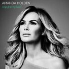 Songs From My Heart by Amanda Holden (CD, 2020)