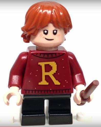 Lego Harry Potter 75964 Minifigures Advent Calendar