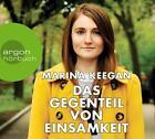 Das Gegenteil von Einsamkeit von Marina Keegan (2015)