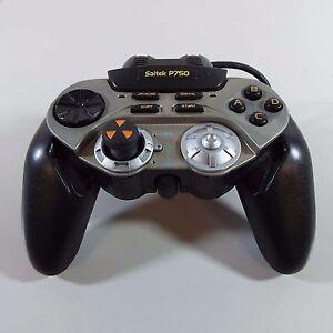 SAITEK Gamepads P750 Treiber Herunterladen