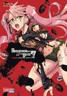 Highschool of the Dead Full Color Edition 07 von Daisuke Sato und Shouji Sato (2014, Taschenbuch)