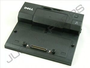 Dell-Precision-M6400-M6500-M6600-E-Port-Replicator-Docking-Station-0H600C-PRO3X