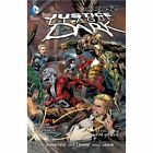 Justice League Dark Volume 4: The Rebirth of Evil TP (The New 52) by Jeff Lemire (Paperback, 2014)