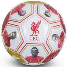 Liverpool Fc Photo Signature Football Signed Style Ball Size 5