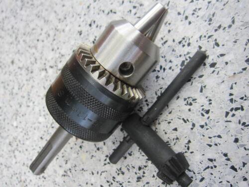 10 x  Bohrfutterschlüssel 10 x Bohrfutter 1,5-13mm Zahnkranz SDS-Plus Adapter