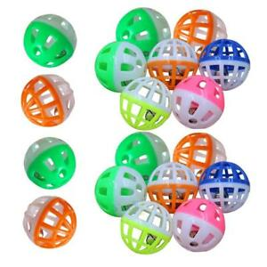 18Pcs-Pet-Cat-Kitten-Play-Balls-With-Jingle-Bell-Pounce-Chase-Rattle-Toy-S1